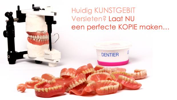 Denturisten met creativiteit & inzichten