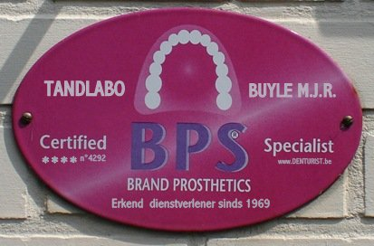 BPS Dental specialist Aalst